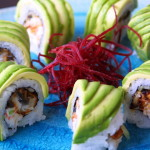 Eel_and_avocado_roll