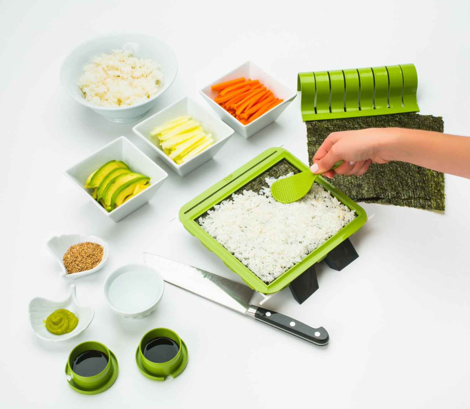 Sushiquik Sushi Making Kit_2