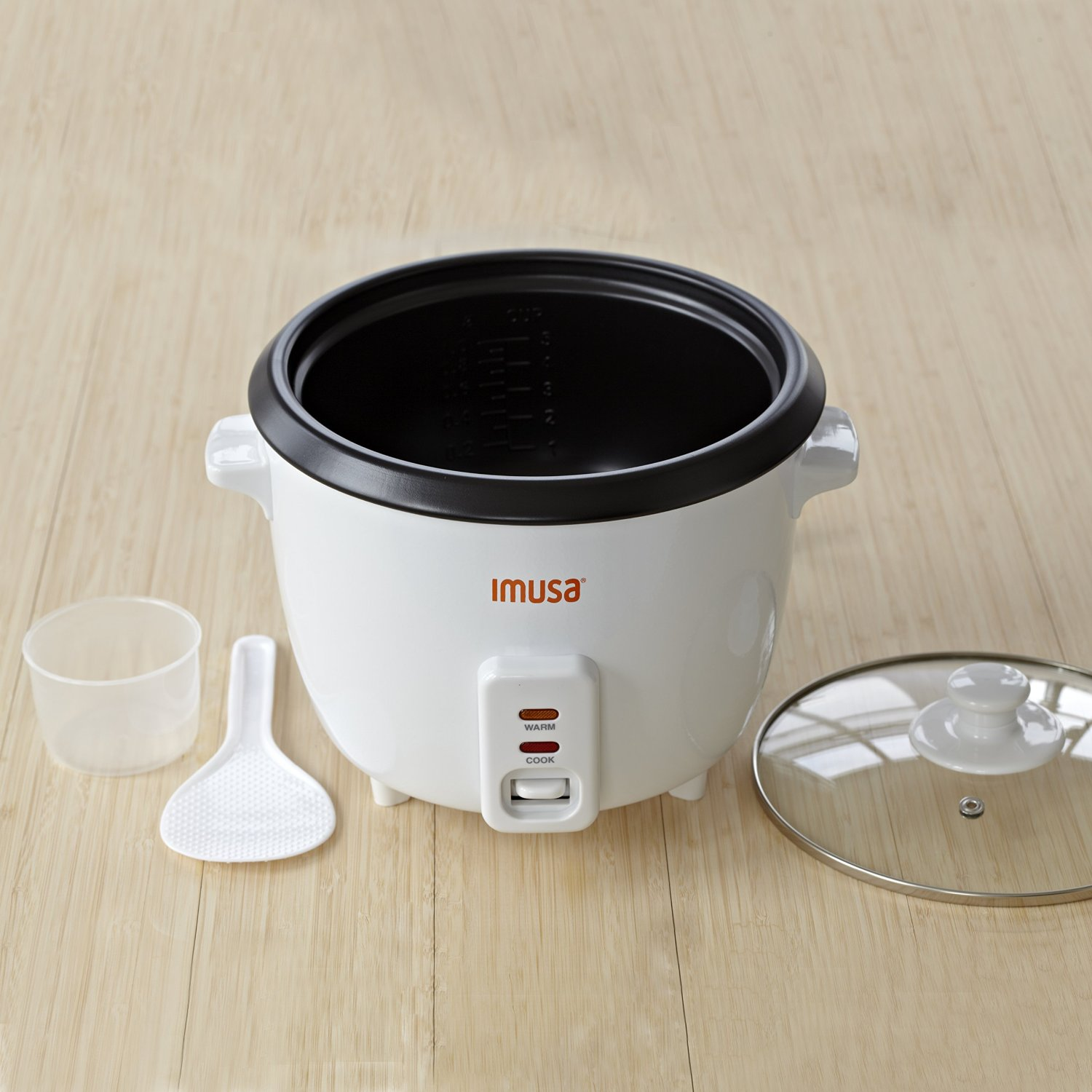 Imusa Rice Cooker